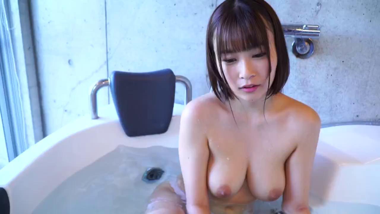 [Graphis] Gals – Asuna Kawai 河合あすな Mysterious body MOVIE 03