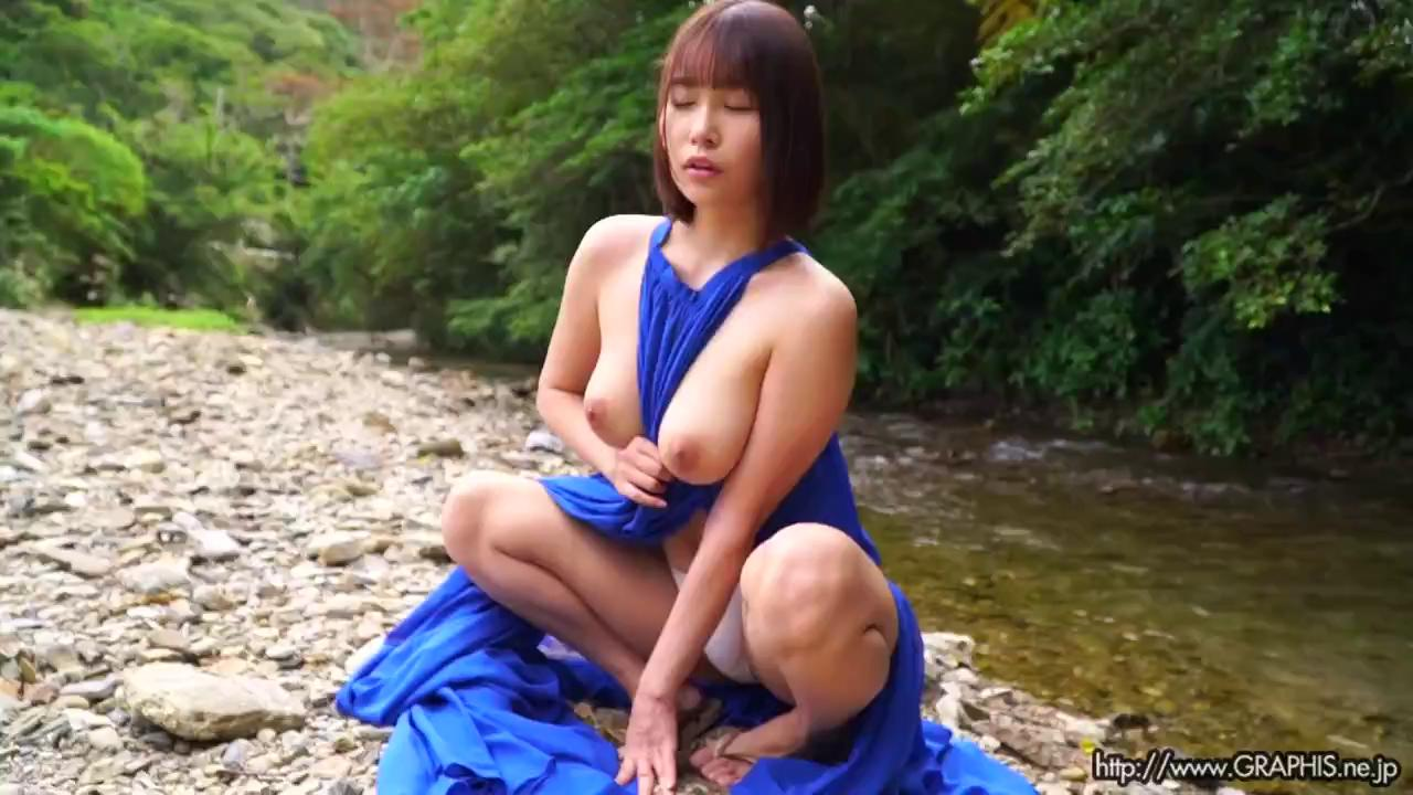 [Graphis] Gals – Asuna Kawai 河合あすな Mysterious body MOVIE 06